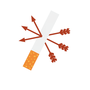 can't quit smoking